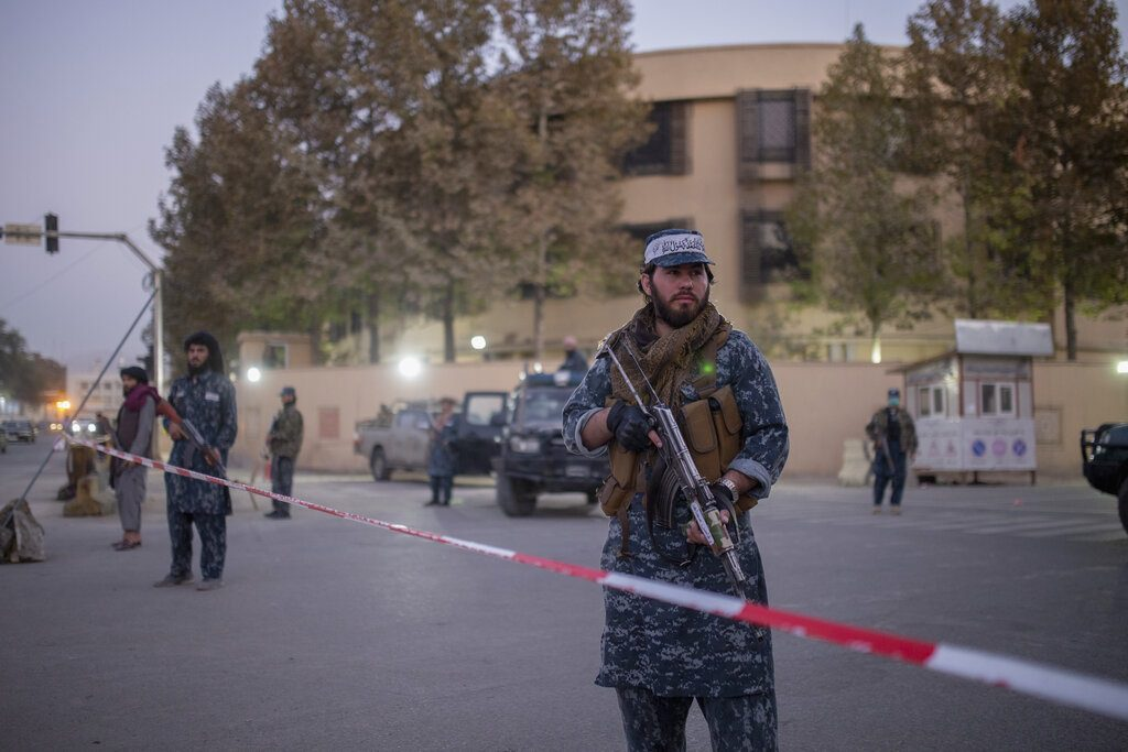 Ταλιμπάν: Προειδοποιούν τους Δυτικούς για αύξηση μεταναστευτικών ροών σε περίπτωση κυρώσεων