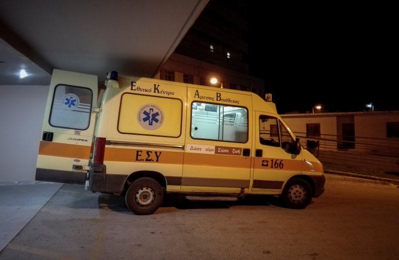 Σοκ στη Θεσσαλονίκη: Νεκρός 59χρονος που δέχτηκε επίθεση με μαχαίρι στη μέση του δρόμου