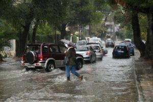 Μεταβολή του καιρού από σήμερα με βροχοπτώσεις και καταιγίδες