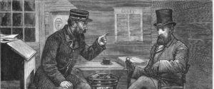 «Ο σηματωρός»: Τα φαντάσματα του Ντίκενς