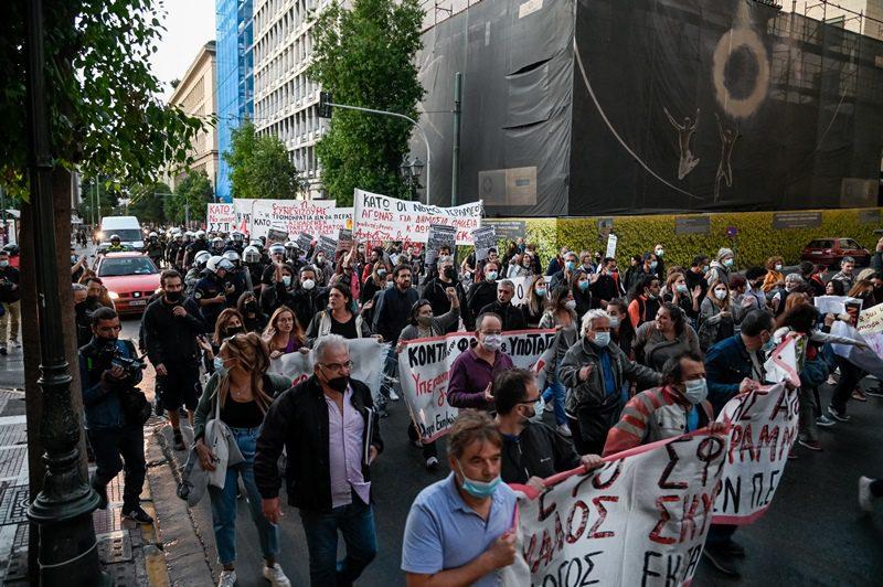 Απεργία δασκάλων – καθηγητών τη Δευτέρα 11 Οκτωβρίου
