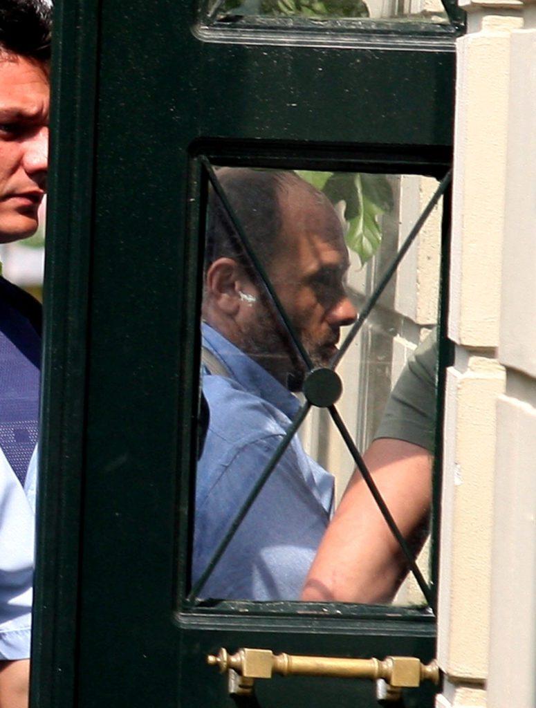 Αποφυλακίζεται με όρους ο Νίκος Παλαιοκώστας