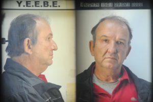 Αυτός είναι ο 51χρονος που κατηγορείται ότι ασελγούσε στην ανιψιά του