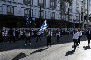 28η Οκτωβρίου: Στρατιωτική παρέλαση στη Θεσσαλονίκη, μαθητική στην Αθήνα εν μέσω έξαρσης της πανδημίας