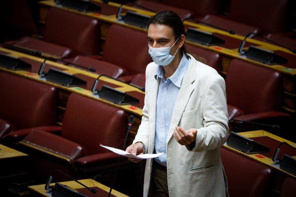 Κρίτων Αρσένης για Documento: Οι φορολογικοί έλεγχοι θα πρέπει να γίνονται για φορολογική και όχι για πολιτική συμμόρφωση
