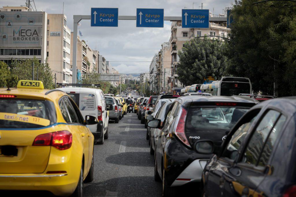 Δακτύλιος: Επιστρέφει στο κέντρο της Αθήνας
