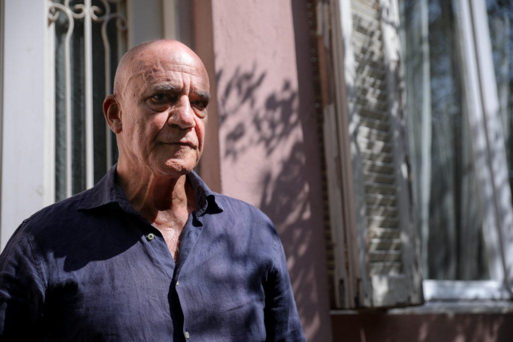 Ο πανεπιστημιακός και συγγραφέας Γιάγκος Ανδρεάδης μιλάει για το νέο του μυθιστόρημα «Οι αρχαιοκάπηλοι»