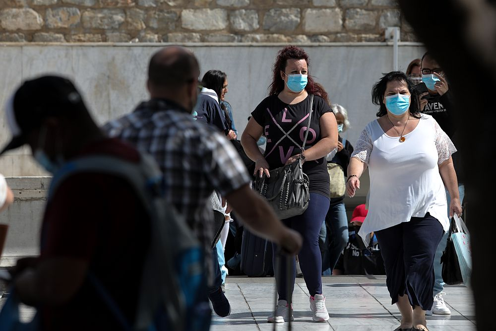 «Καμπανάκι» για ισχυρή ανάκαμψη του ιού της γρίπης