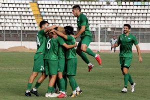 Κύπελλο Ελλάδας: «Βόμβα» Λεβαδειακού απέκλεισε τον Αστέρα Τρίπολης με σκορ 1-0
