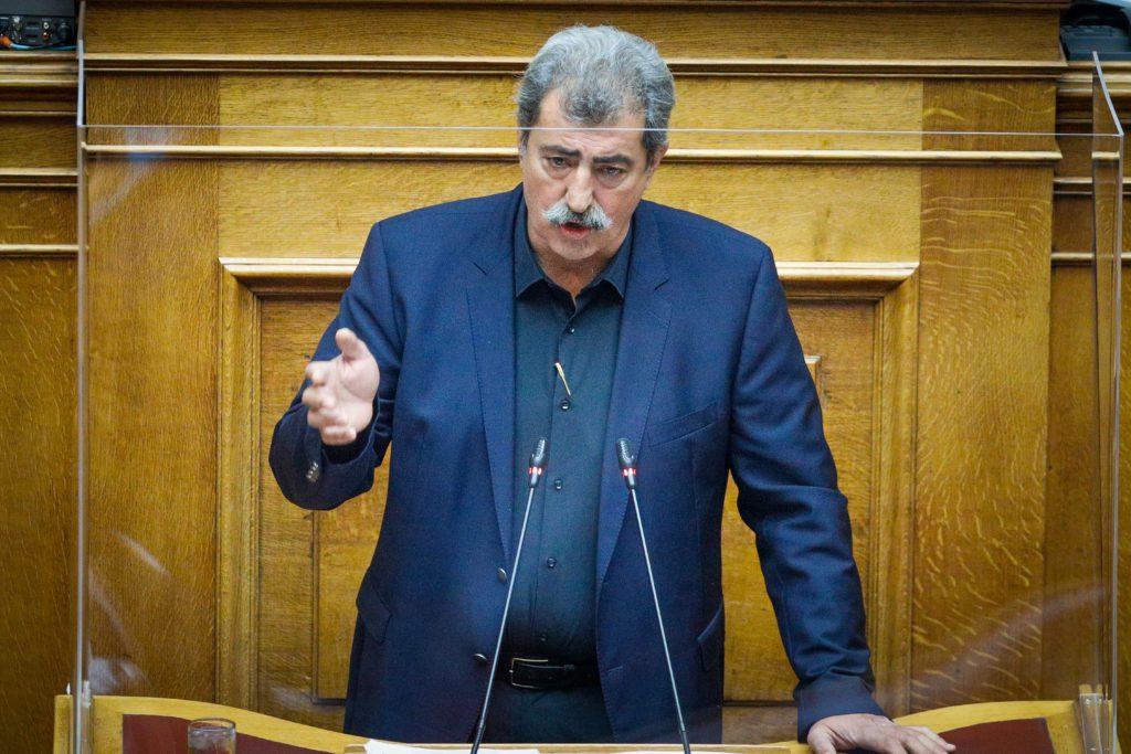Άστραψε και βρόντηξε ο Πολάκης: Δε φοβάμαι τον Στουρνάρα –  Νομικά και ουσιαστικά αβάσιμη η μήνυση