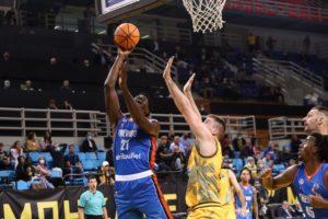 Basketball Champions League: Συντριβή της ΑΕΚ στην Ευρώπη