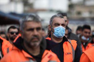Πειραιάς: Απεργιακή συγκέντρωση για τον θάνατο του εργάτη στην COSCO σήμερα το απόγευμα