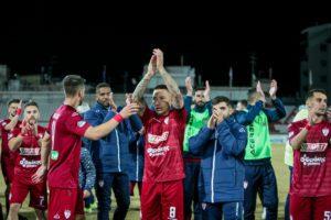 Κύπελλο Ελλάδας: Η ΑΕΛ απέκλεισε τον ΠΑΣ Γιάννινα στα πέναλτι