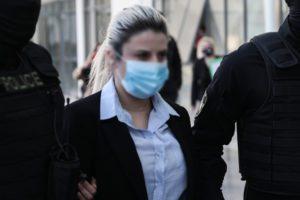 Επίθεση με βιτριόλι: Ομόφωνα ένοχη γιααπόπειρα ανθρωποκτονίας