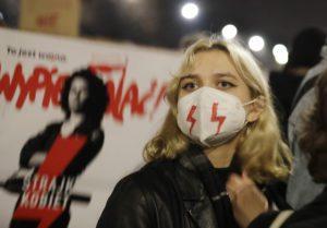 Πολωνία: Πάνω από 30.000 γυναίκες αναζήτησαν τρόπους για παράνομη άμβλωση μέσα σε ένα χρόνο