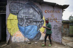 ΠΟΥ: «Η πανδημία θα τελειώσει όταν ο κόσμος θα επιλέξει να την τερματίσει»