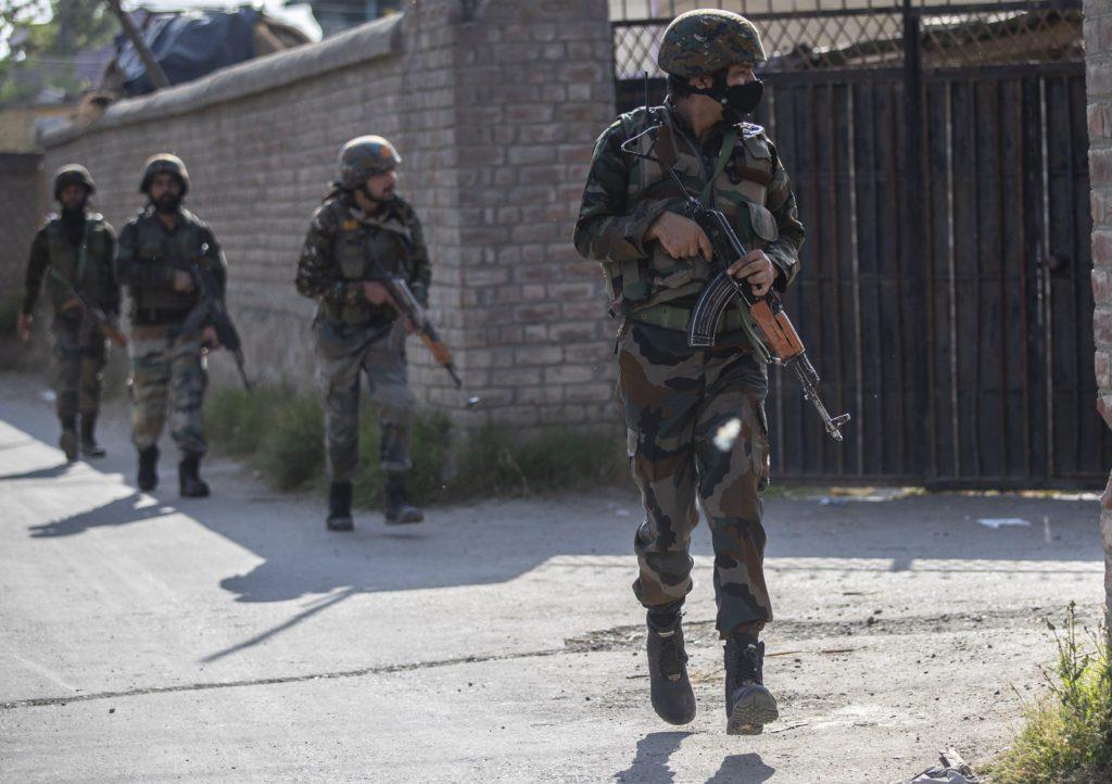 Ένοπλοι δολοφόνησαν δημοσιογράφο στο Πακιστάν