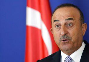 Αντίδραση Τσαβούσογλου για την τριμερή Ελλάδας-Αιγύπτου- Κύπρου