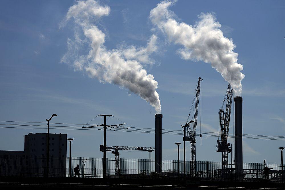 Στα ύψη η τιμή του φυσικού αερίου: «Άλμα» 25% στις ευρωπαϊκές αγορές