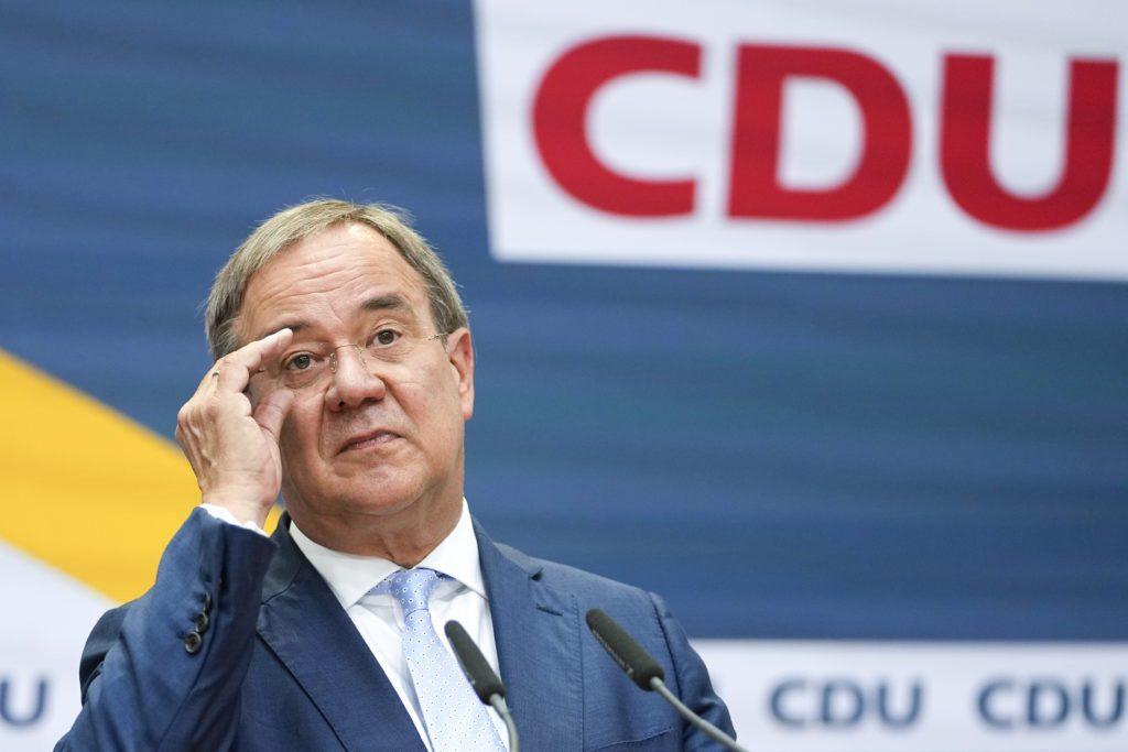 Σε αναζήτηση ηγεσίας το CDU στη Γερμανία
