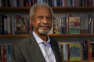 Ο νικητής του φετινού Νόμπελ Λογοτεχνίας Αμπντουλραζάκ Γκούρνα στις Εκδόσεις Ψυχογιός