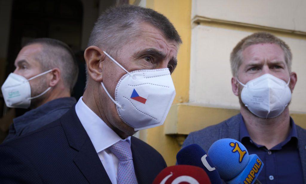 Εκλογές Τσεχίας: Νικητής ξανά ο Μπάμπις, παρά την εμπλοκή του στα Pandora Papers