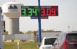 Η τιμή του πετρελαίου «παγώνει» τα νοικοκυριά