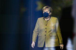 Στην Αθήνα το απόγευμα η Άνγκελα Μέρκελ πριν την αποχώρηση της από την Καγκελαρία