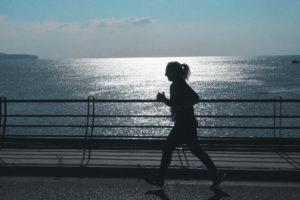 Αναζητώντας ισορροπία μέσα από την άθληση