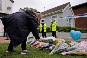 H Βρετανία ενισχύειτην ασφάλεια των βουλευτών μετά το φόνο του Ντέιβιντ Έιμες