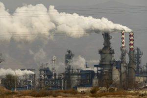 Κίνα: Στόχος η μείωση των ορυκτών καυσίμων κατά λιγότερο από 20% έως το 2060