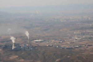 Οι Κινέζοι δεσμεύονται για ετήσια αύξηση κατά 8,4% της διάθεσης φυσικού αερίου, για τo χειμώνα