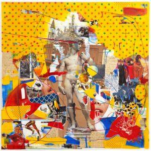 «Sic transit gloria artis»: Ατομική έκθεση του Κωνσταντίνου Πάτσιου στην γκαλερί ΑΛΜΑ