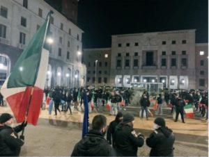 Ιταλία: Σύνδεσμος ανταρτών που πολέμησαν τον φασισμό καταδίκασε τις προκλήσεις του Dodici Raggi