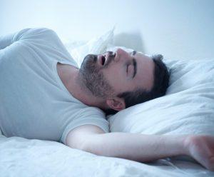 Άπνοια στον ύπνο: Τι είναι και πώς θεραπεύεται;