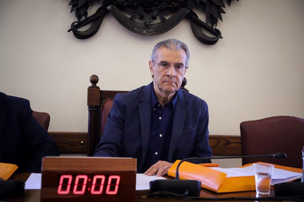Πέθανε o Tάσος Κουράκης μετά από μακροχρόνιο πρόβλημα υγείας