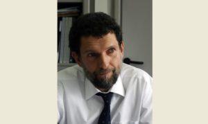 Eρντογάν: «Persona non grata» θα κηρυχθούν οι πρεσβευτές 10 χωρών που κινητοποιήθηκαν υπέρ του Οσμάν Καβαλά