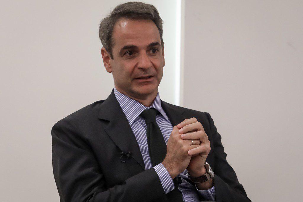 ΣΥΡΙΖΑ: Ο Κουρτς ελέγχεται για στημένες δημοσκοπήσεις – Ο Μητσοτάκης μπλοκάρει τον έλεγχο στην Opinion Poll