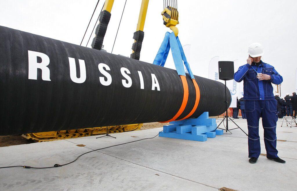 23η Σύνοδος Ουκρανίας- ΕΕ: Κόντρα Κιέβου-Μόσχας για την τιμή φυσικού αερίου
