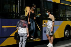 Έκοψαν τη δωρεάν μετακίνηση στους ανέργους στις αστικές συγκοινωνίες της Αττικής!