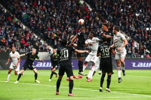 Europa League: Ο Ολυμπιακός δεν άντεξε στη Γερμανία κι έχασε 3-1 από την Αϊντραχτ