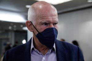 Γιώργος Παπανδρέου: Όλο και πιο κοντά για υποψήφιος στην προεδρία του ΚΙΝΑΛ