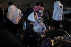 Στην Αθήνα αφίχθηκαν 269 υπήκοοι Αφγανιστάν
