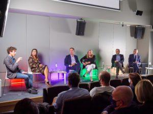 Χάρης Μπρουμίδης: Η προστασία της διαφορετικότητας είναι στρατηγική επιλογή της Vodafone και έχει σημαντικά οφέλη
