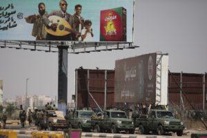 Σουδάν: Ενός πραξικοπήματος μύρια έπονται