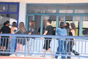 Πανδημία συγχωνεύσεων και … υποβαθμισμένων σχολείων
