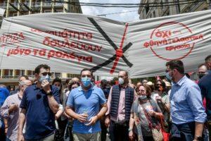 Θα ξανακυβερνήσει ποτέ ο ΣΥΡΙΖΑ;