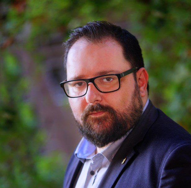 Εκλογές ΔΣΑ: Ο δικηγόρος Κωνσταντίνος Γώγος υποψήφιος με το συνδυασμό του Μιχάλη Καλαντζόπουλου