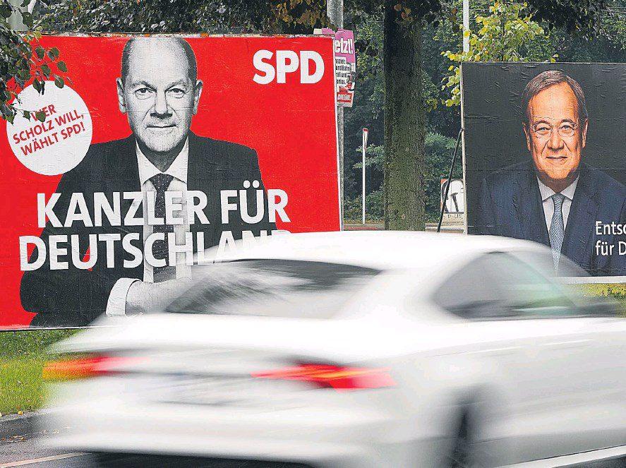 Γερμανία: Τι κυβέρνηση θα βγάλουν οι διαπραγματεύσεις;