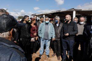 ΣΥΡΙΖΑ: Τζανακόπουλος στον Ασπρόπυργο και στην οικογένεια Σαμπάνη: «Να σταματήσει η επιχείρηση συγκάλυψης – Να αποδοθεί δικαιοσύνη για το 18χρονο»
